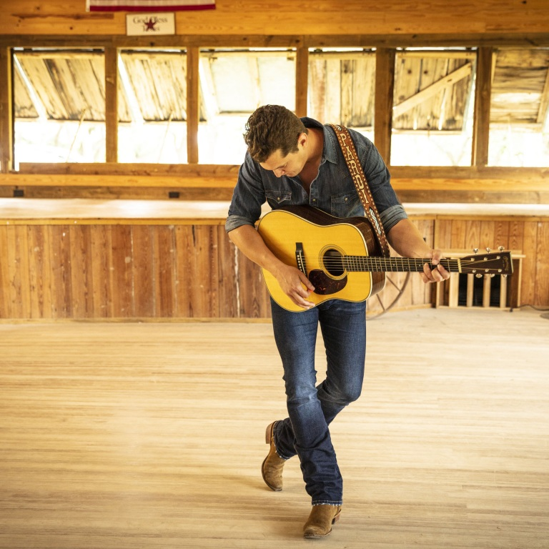 JON PARDI CELEBRATES THE 7TH ANNIVERSARY OF THE RELEASE OF HIS DEBUT ALBUM.