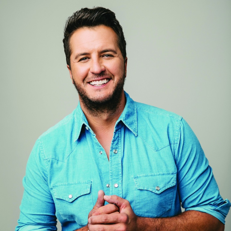 LUKE BRYAN ANNOUNCES LAS VEGAS RESIDENCY.
