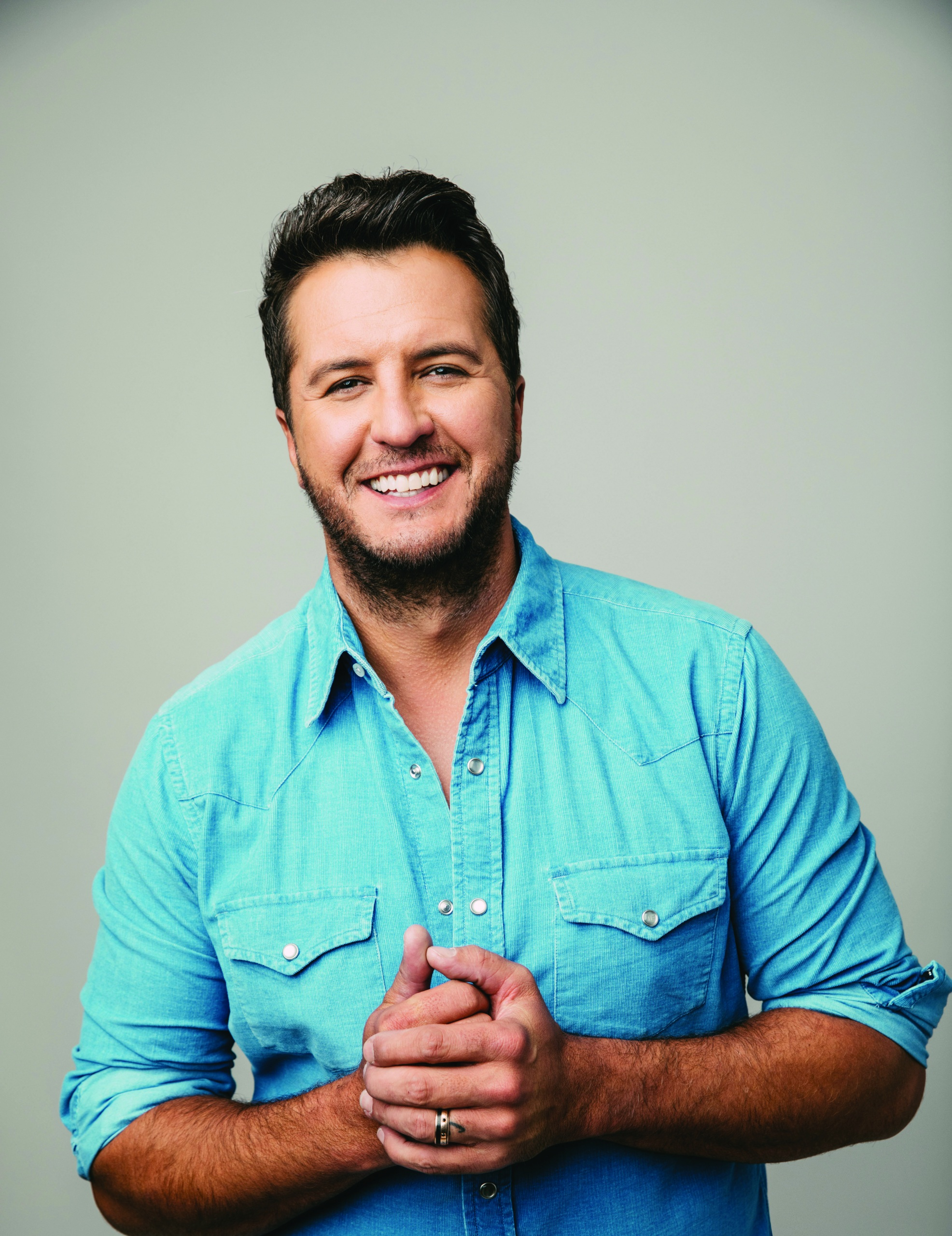 LUKE BRYAN TO PERFORM ON ABC'S AMERICAN IDOL THIS SUNDAY.