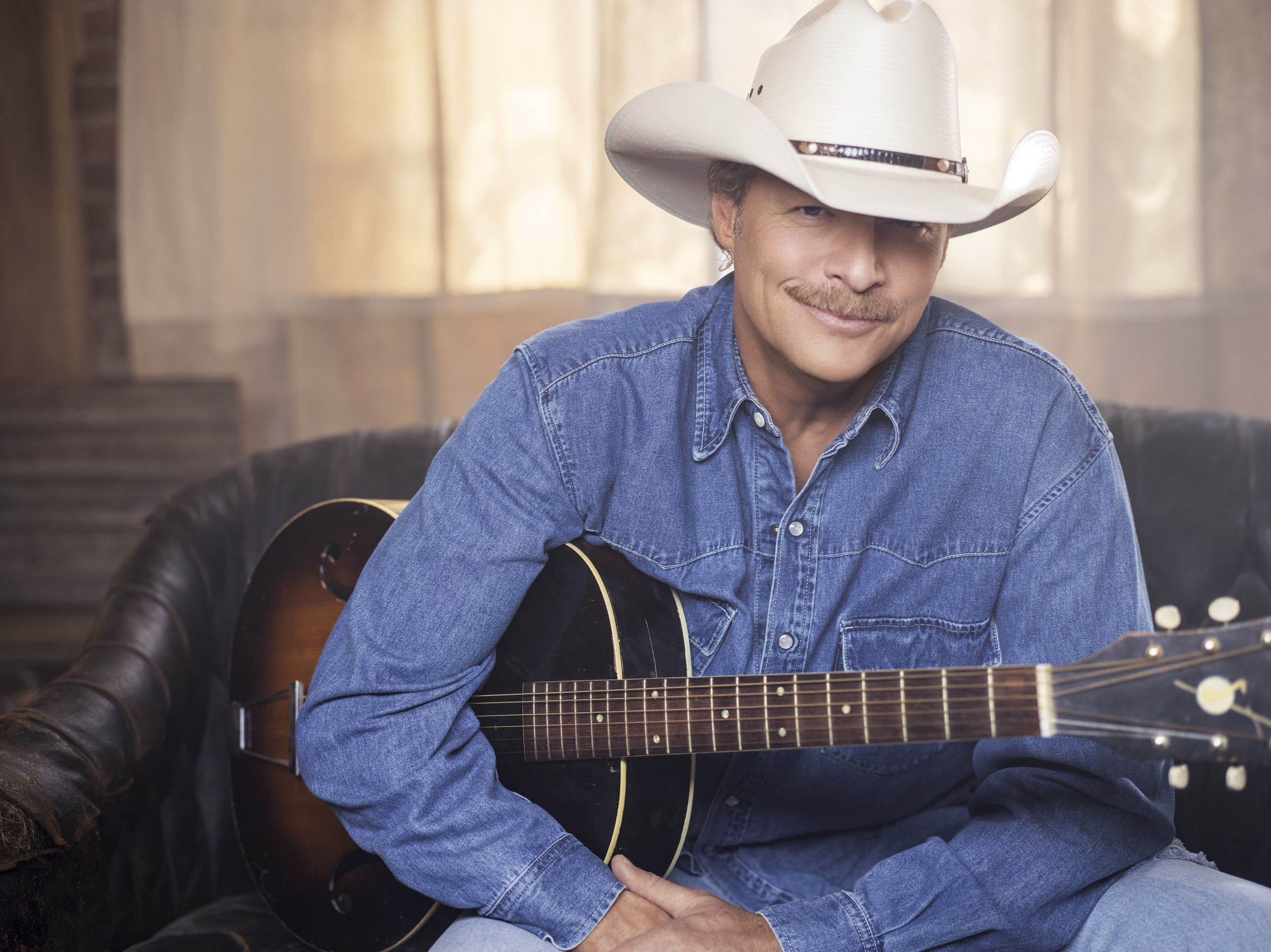 ALAN JACKSON WHERE HAVE YOU GONE ALBUM AUDIO TOOLKIT.