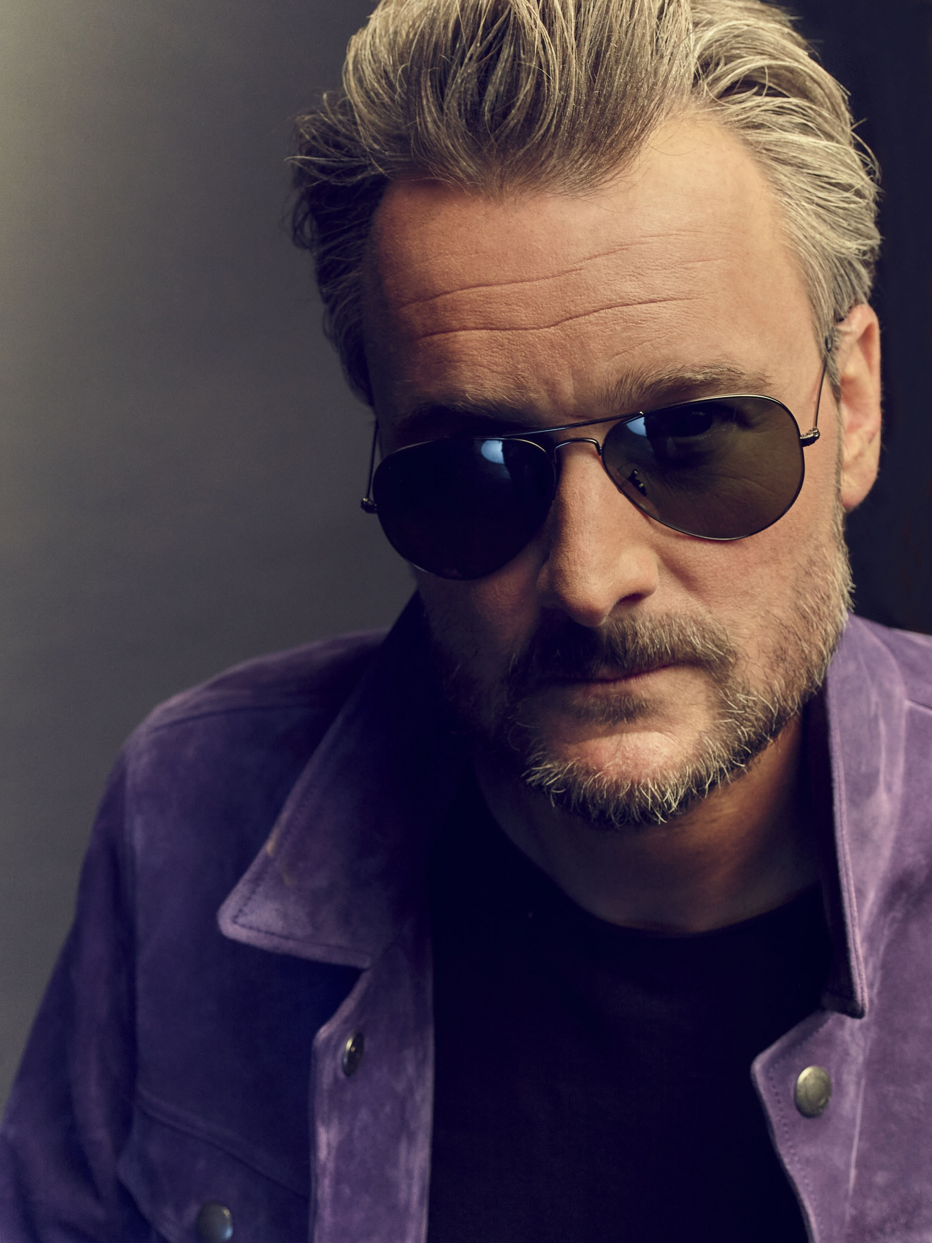 ERIC CHURCH EARNS BACK-TO-BACK NO. 1 DEBUTS ON THE ALL-GENRE BILLBOARD TOP ALBUM SALES CHART AS SOUL REPLACES HEART IN THE TOP SPOT.