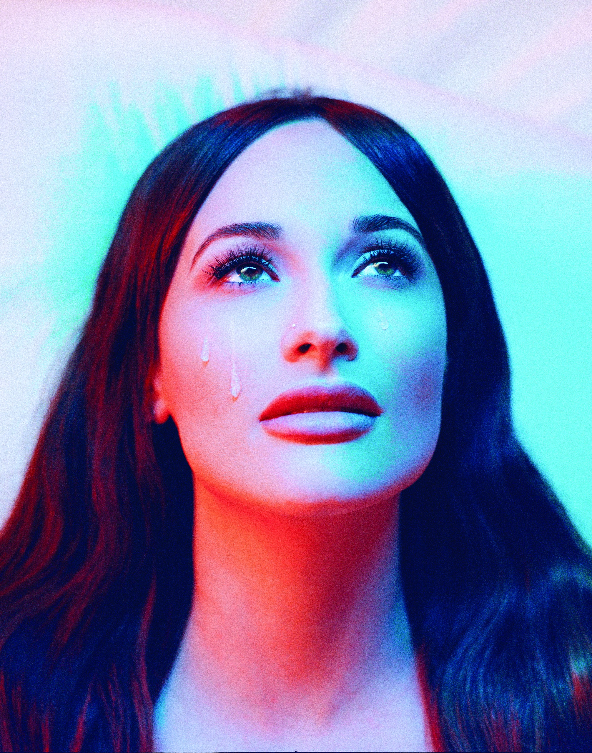 """KACEY MUSGRAVES PERFORMS FIERY """"star-crossed"""" AT SUNDAY NIGHT'S VMAS."""