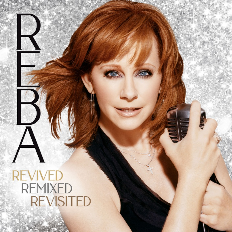 """REBA McENTIRE AND DOLLY PARTON BLEND THEIR VOICES FOR AN AMAZING VERSION OF """"DOES HE LOVE YOU."""""""
