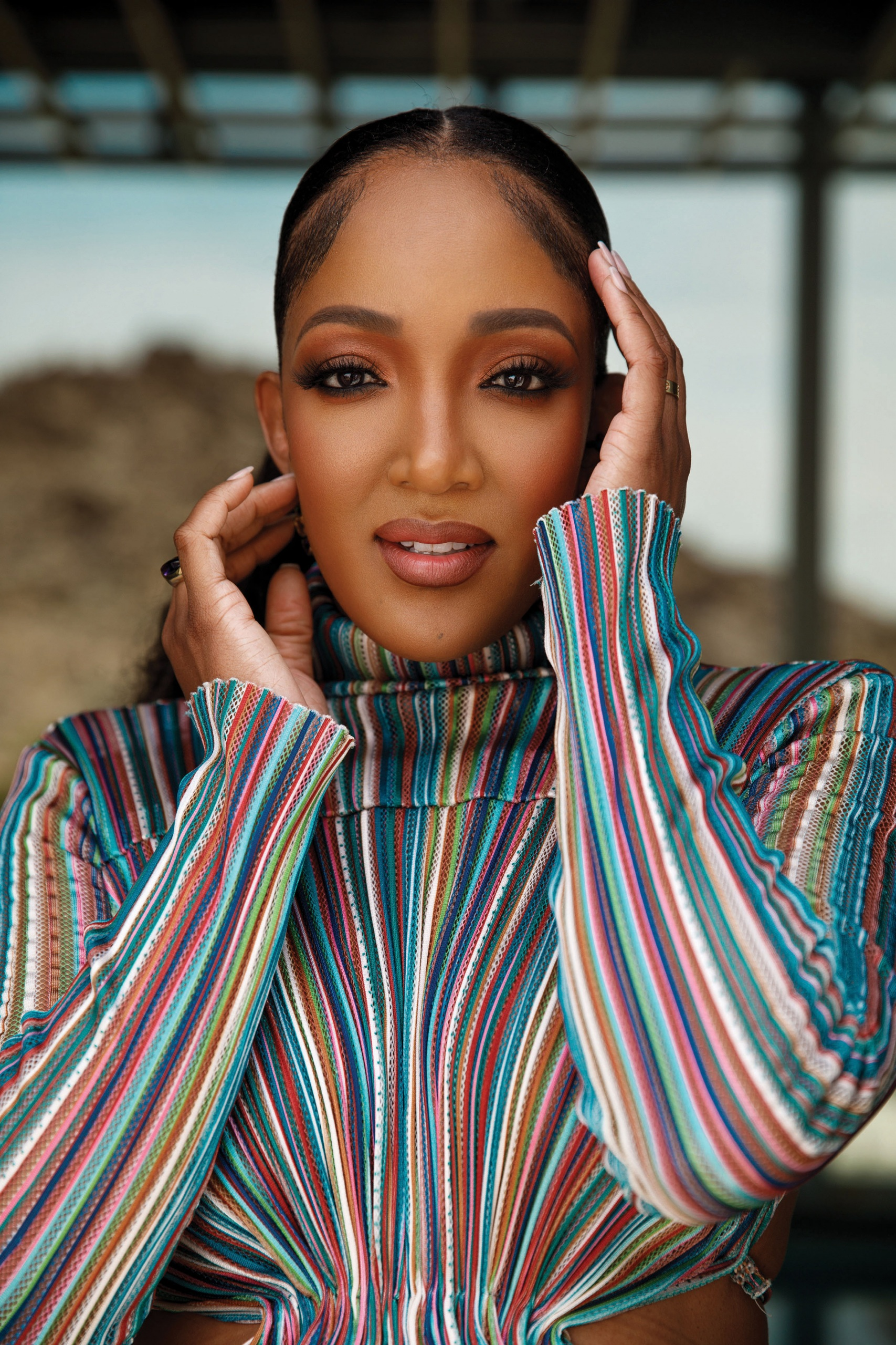 MICKEY GUYTON TO PERFORM ON TODAY SUMMER CONCERT SERIES, THE TONIGHT SHOW AND THE VIEW.
